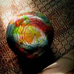 globe spherical