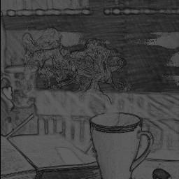 coffee sketchy
