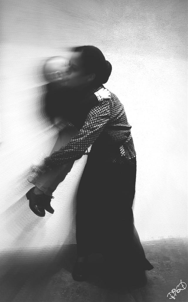 #Emotion #monochrome #blackandwhite #people #emotions #photography #cute  #edited #motiontool