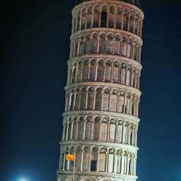 angles pisa tower italy architecture