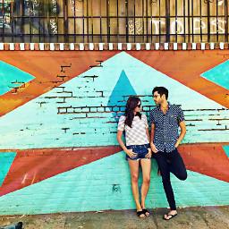 triangles losangeles inthemoment