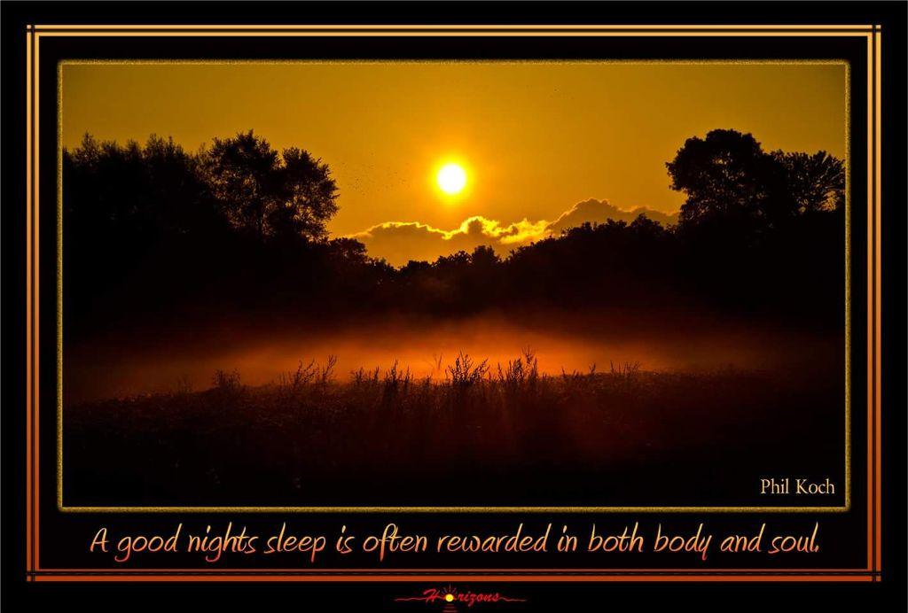 Horizons #Quote #seasons #sunrise #nature #colorful