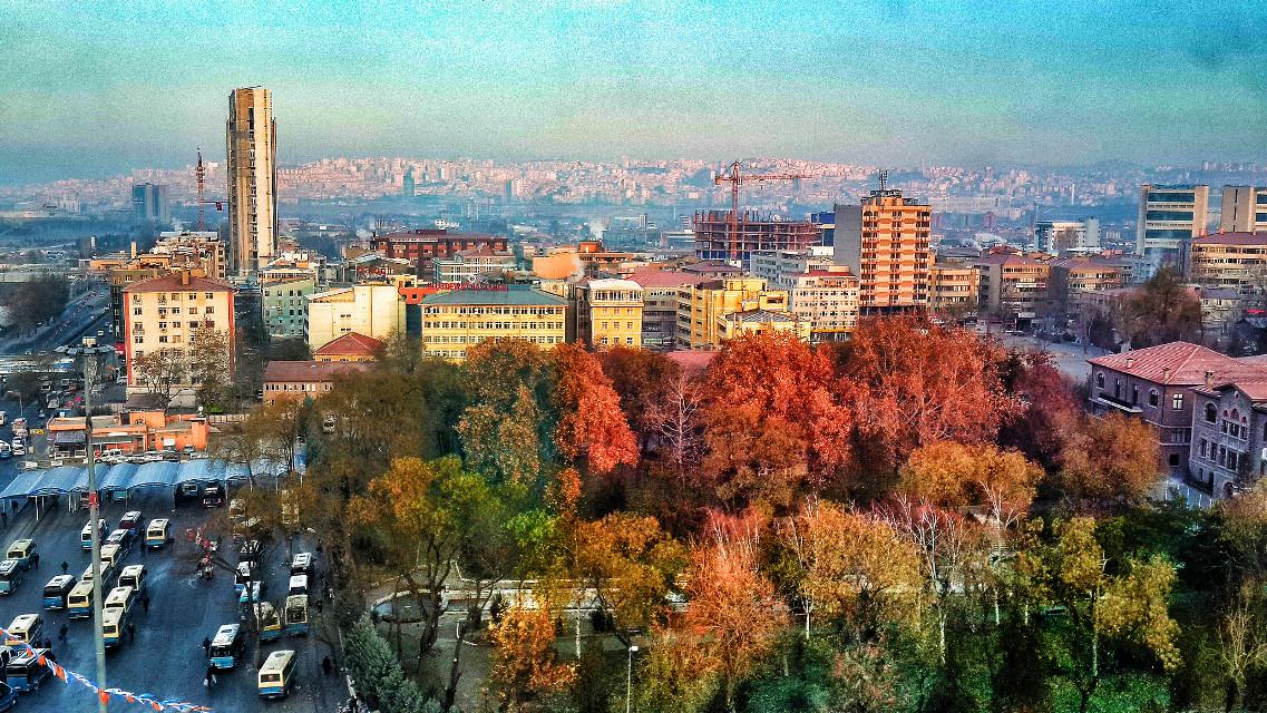 #Ankara #morning
