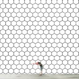 madewithpicsart minimalism wall white line