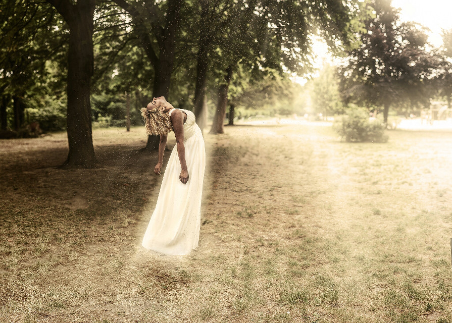 Je l'aime trop cette photo  💖  #shooting#modele#robe#white#photography #emotions