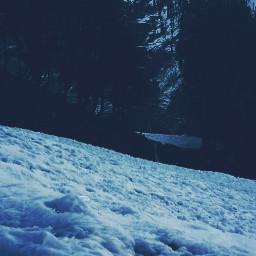 winter dramaeffect