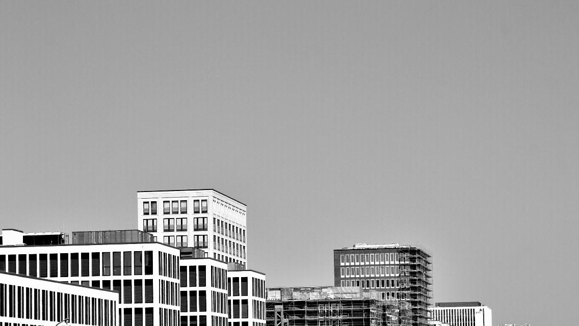 #architecture #blackandwhite #photography #freetoedit
