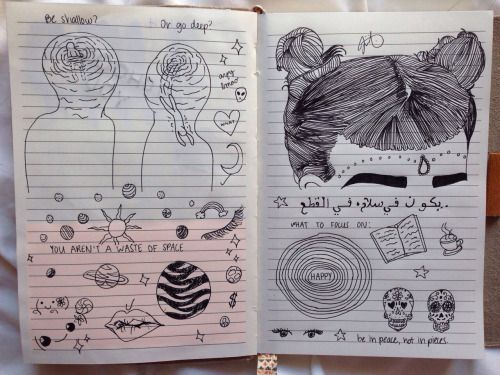 Tumblr Aesthetic Tumblr Drawings