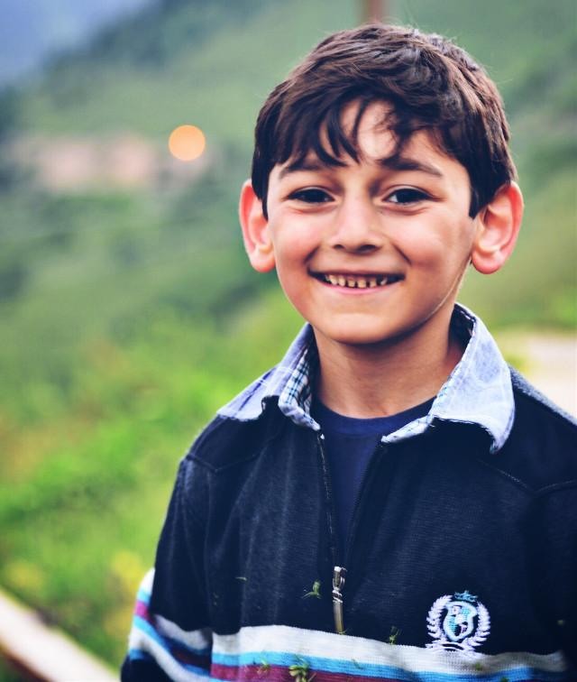 #children #people #portrait #smile #emotions
