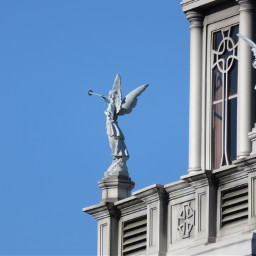 mycity church angels
