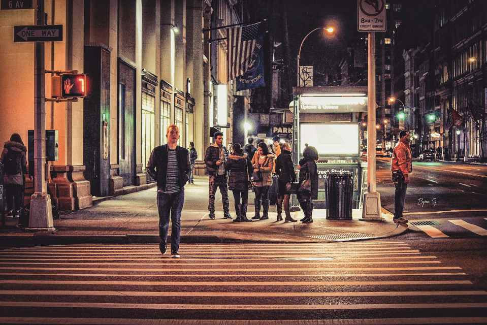 """""""Night Outs"""" #igw_street"""