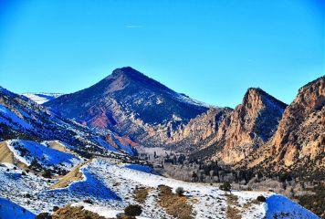 landscape nature mountains art freetoedit