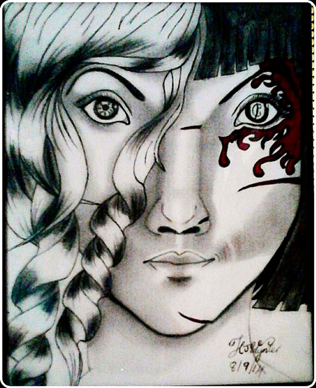 #my artwork  #adjust
