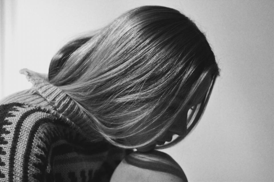 My sister is one of the most beautiful girls I know. | Family portrait   #blackandwhite #hdr #oldphoto #photography #adinaart #feelings #skinonskin #showingemotions #artsy #adinasalome #naturally #me #mine #art #youngartists #adinaha #tears #sensitive #raw #adina