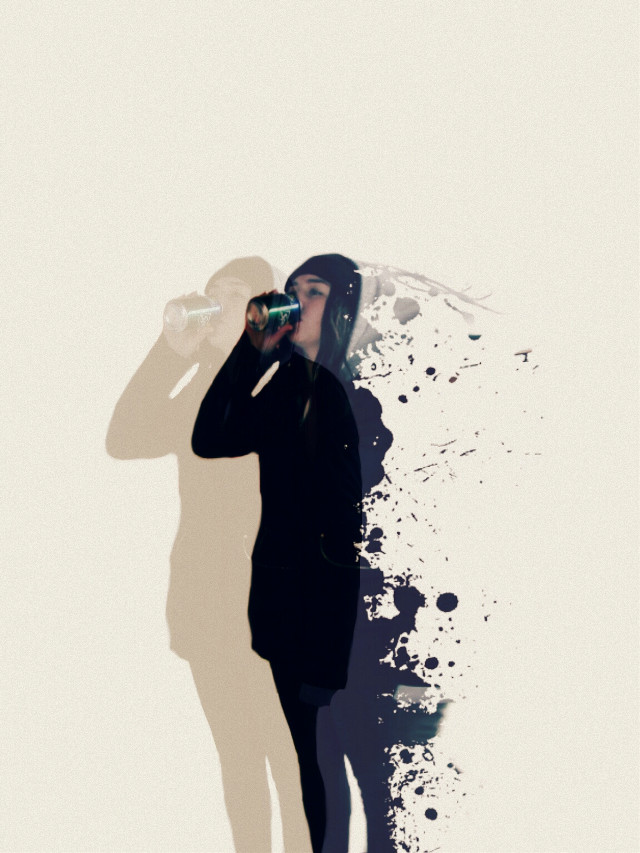 #photography  #girl  #doubleexposure #double #exposure