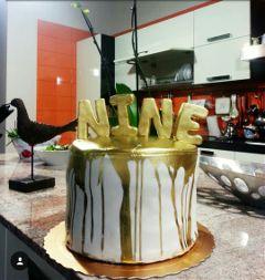 cake made food