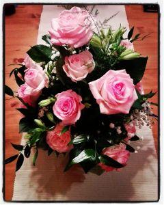 rip rose muistokukat ruusu