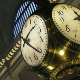 clock pencilart photography nyc