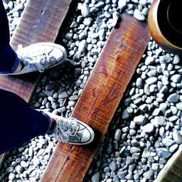 walk travel
