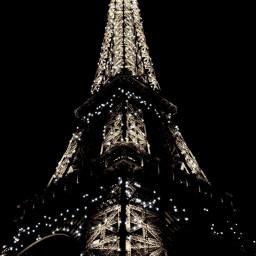 travel paris france eiffel tower
