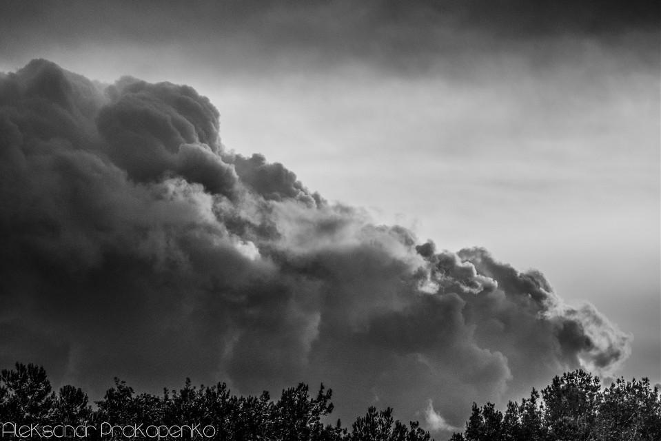massive clouds