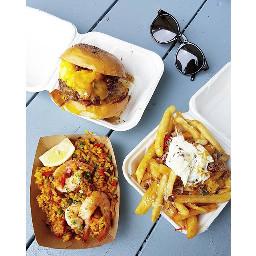 presidiopicnic paella burgers