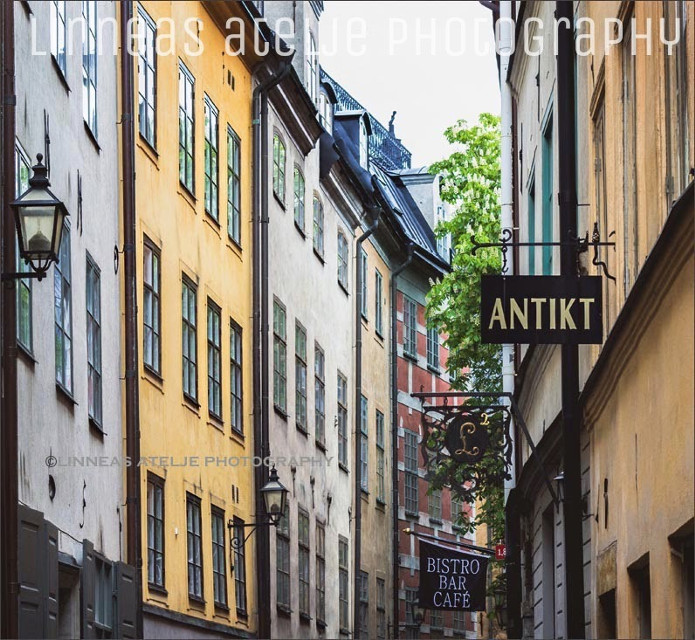 #interesting #photography #stockholm #lifestyle #urbanlife #mystyle #edited #houses #spring  Old town Stockholm