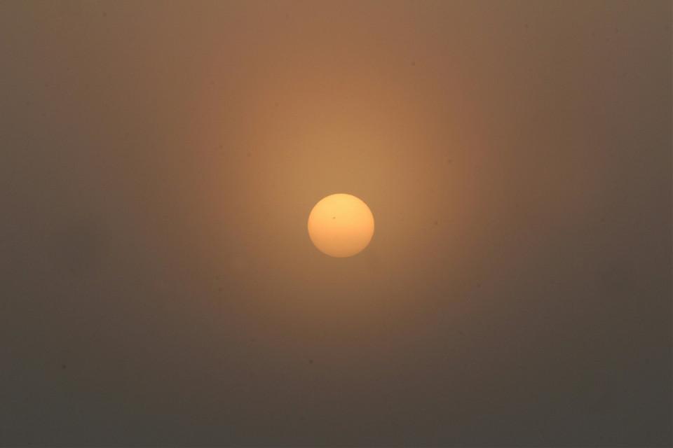 Misty morning sunrise #nature #sunrise #morning #misty #outandabout #photography