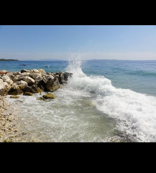 Croatia 🇭🇷😍 #summer #hrvatska #beach  Lokva  Rogoznica😍