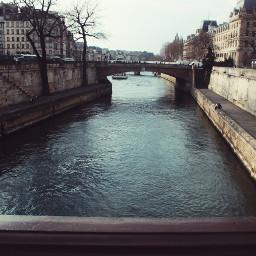 freetoedit paris france water bridge