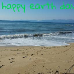earthday nofilter beach freetoedit nature