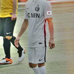kikwang sourthkorea beast b2st soccer