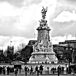 hdr people photography london