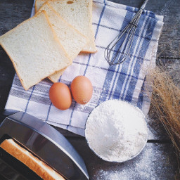bread photography food freetoedit