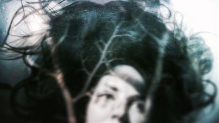 art artisticselfie underwater photography emotions