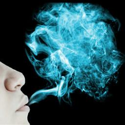 freetoedit smoke love beautiful everything