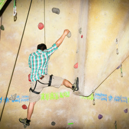 climbing rockclimbing bouldering backpacking adventurestartshere