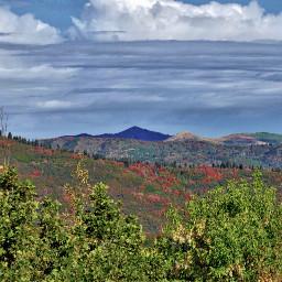 landscapephotography naturephotography utahphotography wasatchmountains fall